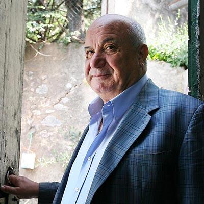 Carlo Gradassi